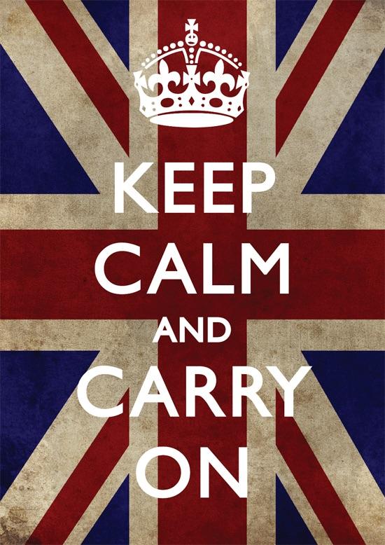 Keep Calm & UggaMugga