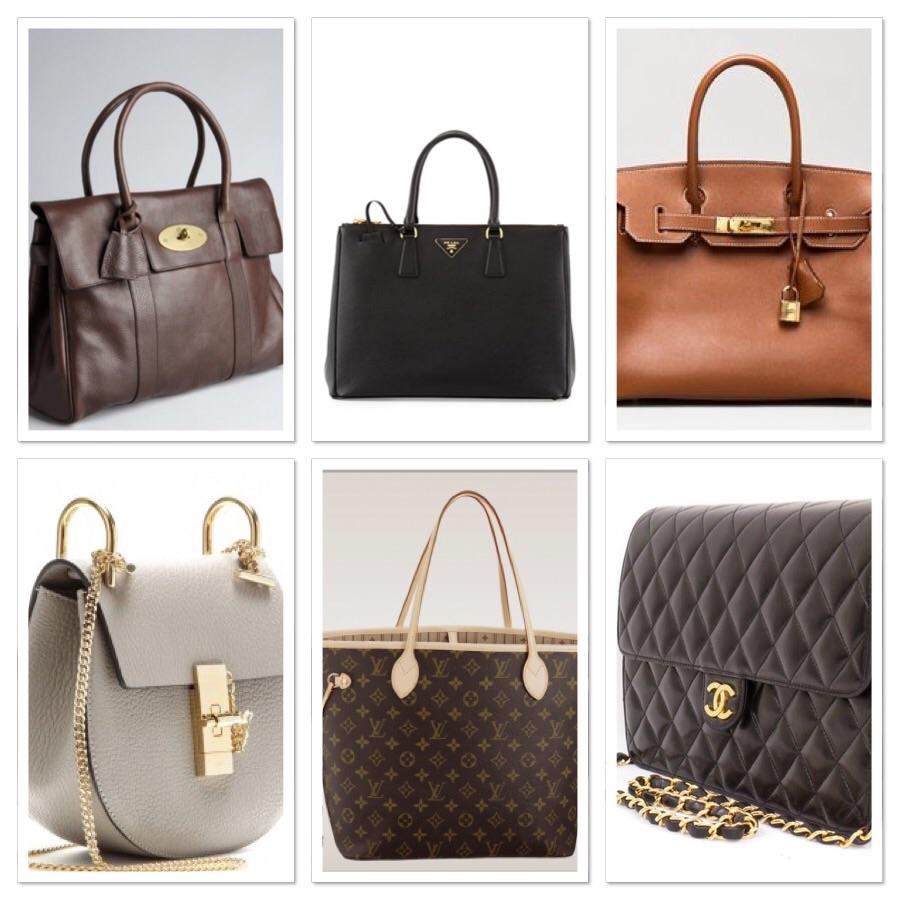 Fall Favorites Friday –Handbags