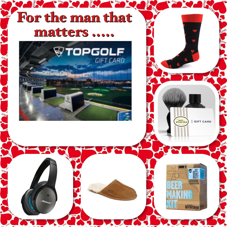 Roses Are Red, Violets Are Blue, TLL Gift Guide, Here To HelpYou