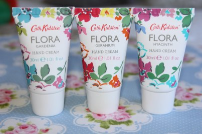 CathKidstonHandCream
