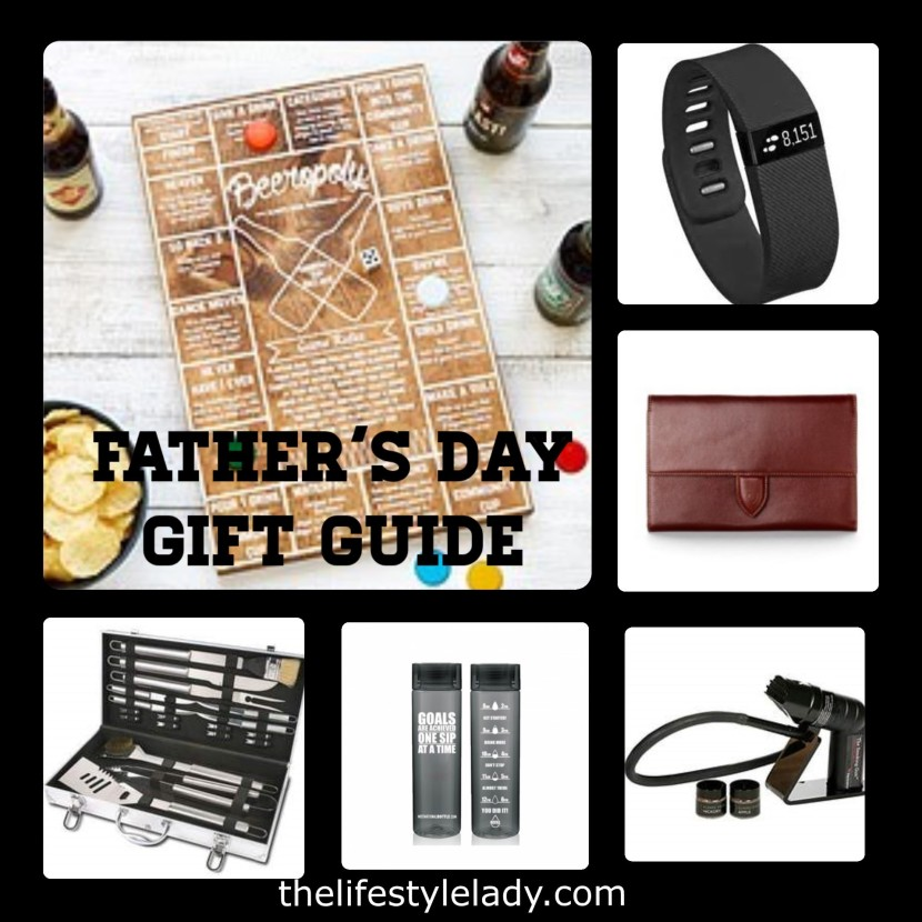 Daddy's Day Delights – Gift Guide