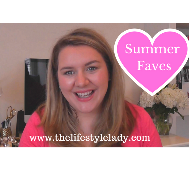 Adult Summer Faves