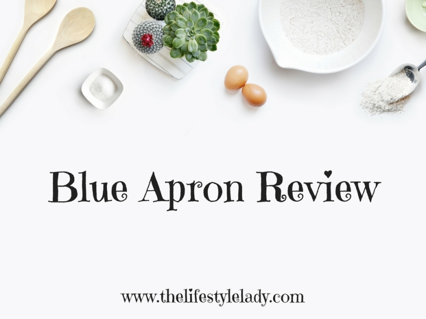 Blue Apron Review