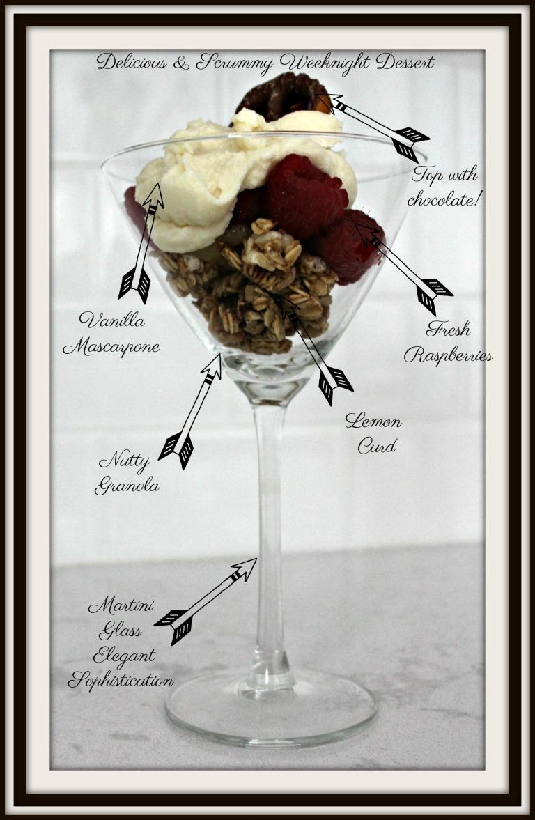 DessertBreakDown