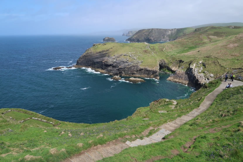 A Day Out in Cornwall – Tintagel &Boscastle